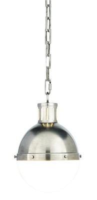 Thomas O\'Brien small hicks pendant